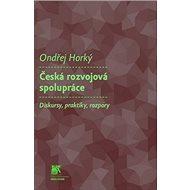 Česká rozvojová spolupráce - Kniha