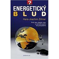 Energetický blud - Kniha