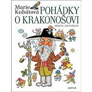 Pohádky o Krakonošovi - Kniha