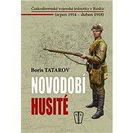 Novodobí husité - Kniha