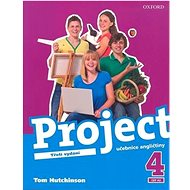 Project 4 Third Edition Student´s Book - Kniha