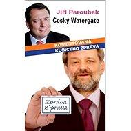 Český Watergate: Komentovaná Kubiceho zpráva - Kniha