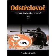 Odstřelovač - Kniha