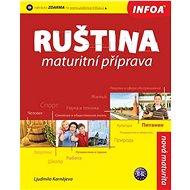 Ruština Maturitní příprava - Kniha