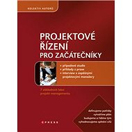 Projektové řízení pro začátečníky - Kniha