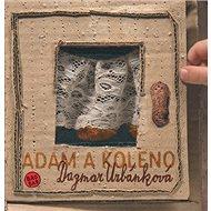 Adam a koleno - Kniha