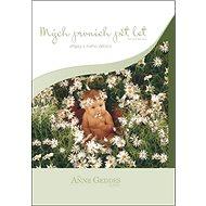 Kniha Mých prvních pět let Střípky z mého dětství: Jaro kopretiny - Kniha