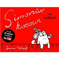 Simonův kocour na toulkách - Kniha