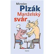 Manželský svár - Kniha