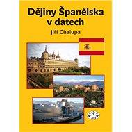 Dějiny Španělska v datech - Kniha