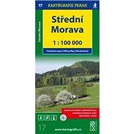Střední Morava - Kniha