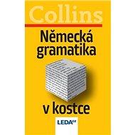 Německá gramatika v kostce - Kniha