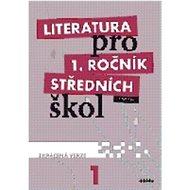 Literatura pro 1. ročník středních škol: Zkrácená verze