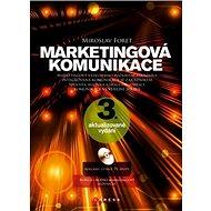 Marketingová komunikace: + DVD - Kniha