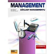 Management Základy managementu: Cvičebnice Zadání - Kniha