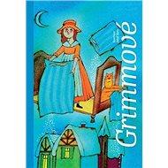 Grimmové - Kniha