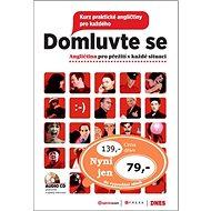 Domluvte se + CD: Angličtina pro přežití v každé situaci + CD - Kniha