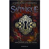 Sapphique - Kniha
