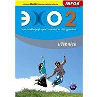 Echo 2: učebnice - Kniha
