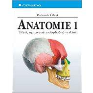 Kniha Anatomie 1.: Třetí, upravené a doplněné vydání - Kniha