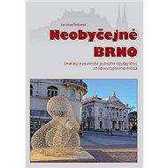 Neobyčejné Brno - Kniha