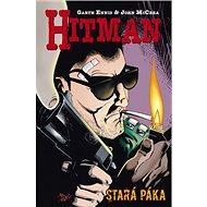 Hitman Stará páka: 7 - Kniha