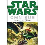 Star Wars Letopisy rytířů Jedi 2 - Kniha