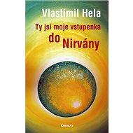 Ty jsi moje vstupenka do Nirvány - Kniha