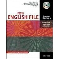 New English File Elementary Multipack A - Kniha