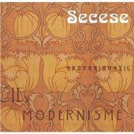Secese - Kniha