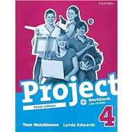 Project 4 Workbook with CD-ROM International English version: Third Edition