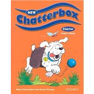 New Chatterbox Starter Pupil's Book - Kniha