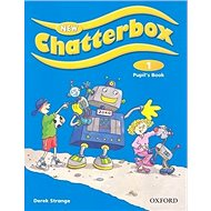 New Chatterbox 1 Pupil's Book - Kniha