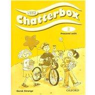 New Chatterbox 2 Pracovní sešit - Kniha