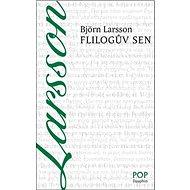 Filologův sen - Kniha