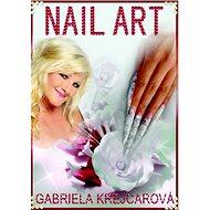 Kniha Nail Art - Kniha