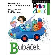 Bubáček - Kniha