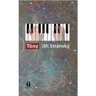 Tóny - Kniha