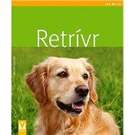 Retrívr - Kniha