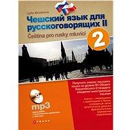 Čeština pro rusky mluvící 2 - Kniha