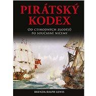 Pirátský kodex - Kniha