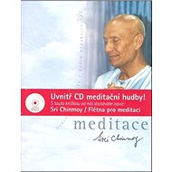 Meditace + CD Flétna pro meditaci: Dokonalost člověka v Božím uspokojení - Kniha