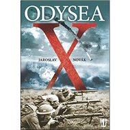 Odysea X - Kniha