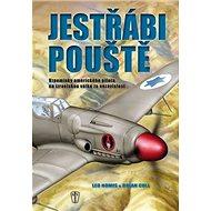 Jestřábi pouště: Vzpomínky amerického pilota na izraelskou válku za nezávislost - Kniha