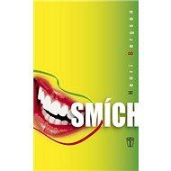 Smích - Kniha