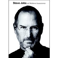 Steve Jobs - Kniha
