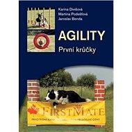 Agility První krůčky - Kniha