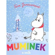 Muminek a sníh - Kniha