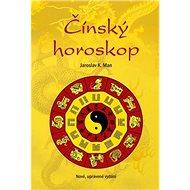 Čínský horoskop - Kniha