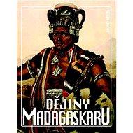 Dějiny Madagaskaru